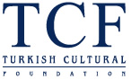 Turkish Cultural Foundation Logo